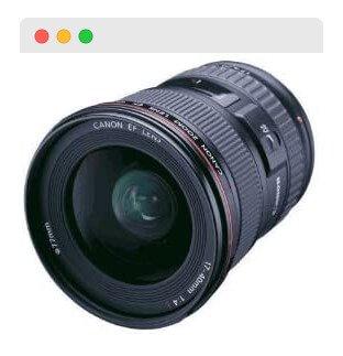 Canon-EF-17-40mm-f4L