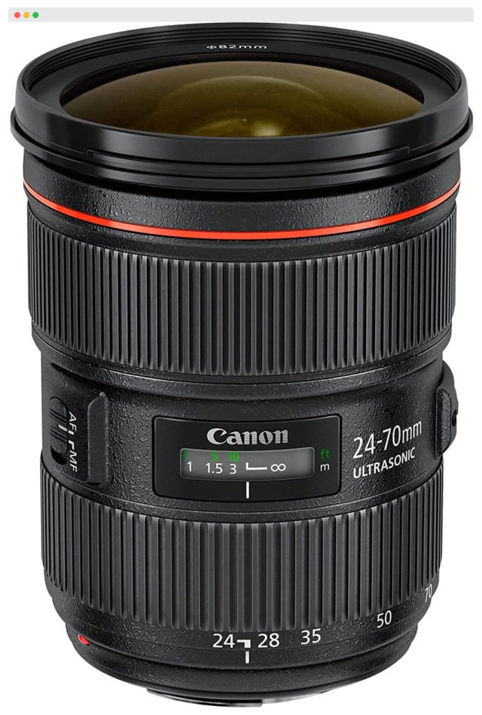 Canon-EF-24-70mm-f2.8L-II-USM