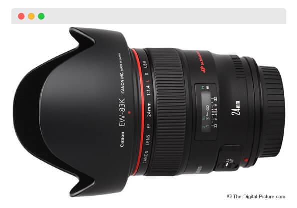 Canon-EF-24mm-f1.4L-II-USM-Wide-Angle-Lens