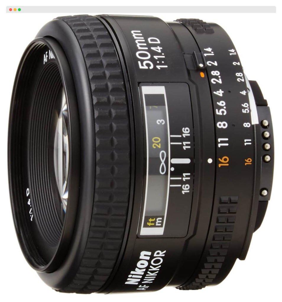 Nikon-50mm-f1.4G-AF-S-NIKKOR-Lens