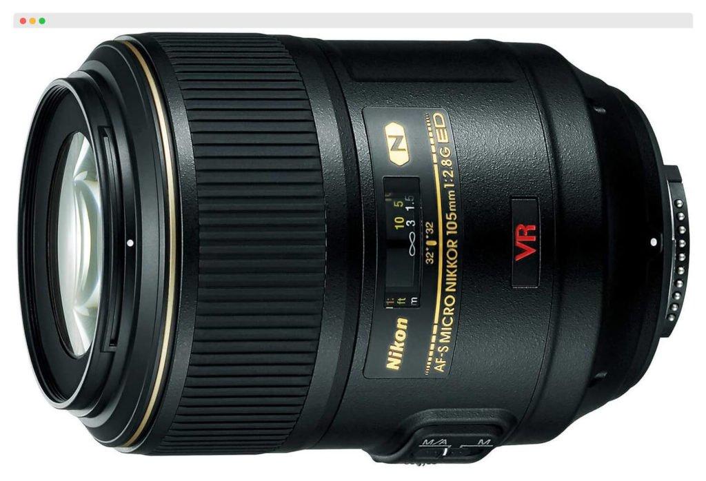 Nikon-AF-S-VR-Micro-NIKKOR-105mm-f2.8G-IF-ED-Lens