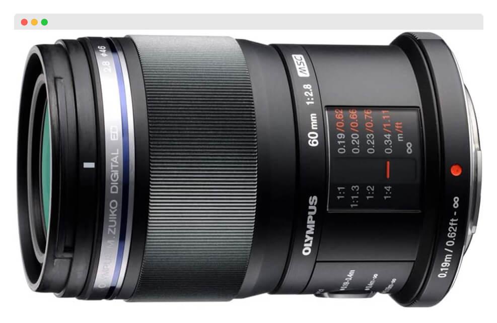 Olympus-M.Zuiko-Digital-ED-60mm-F2.8-Macro-Lens