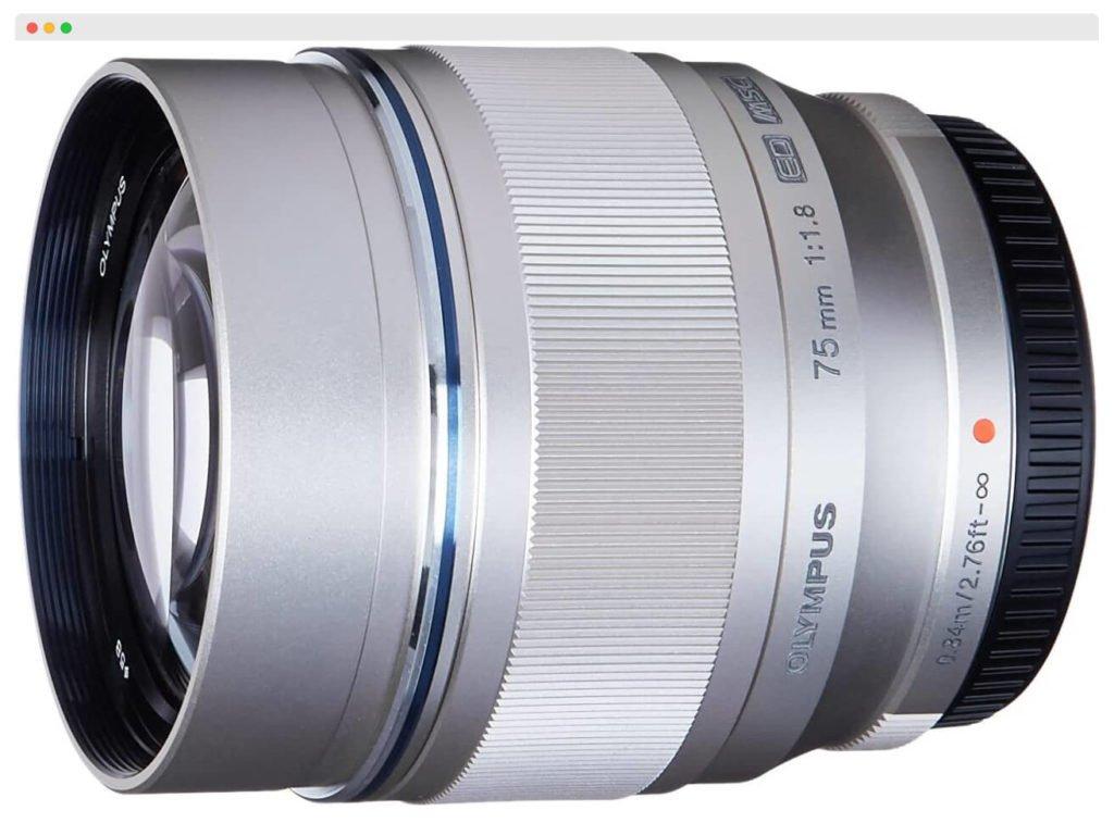 Olympus-M.Zuiko-Digital-ED-75mm-F1.8-Lens
