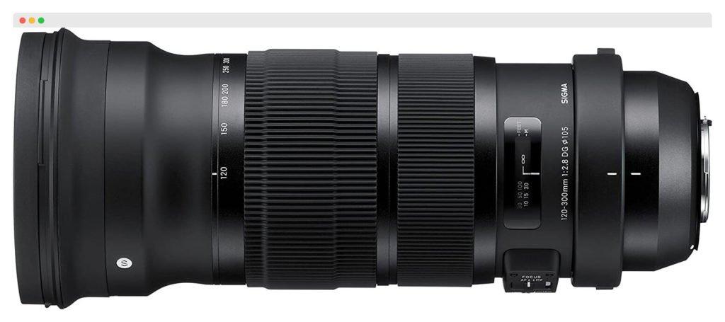 Sigma-120-300mm-F2.8-Sports