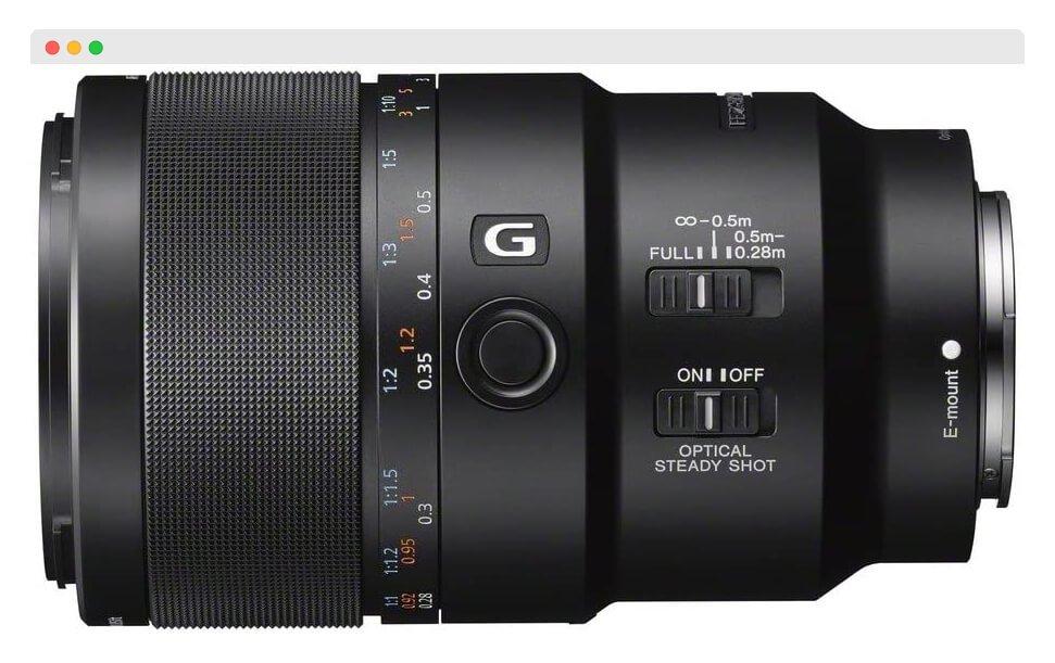 Sony-FE-90mm-f2.8