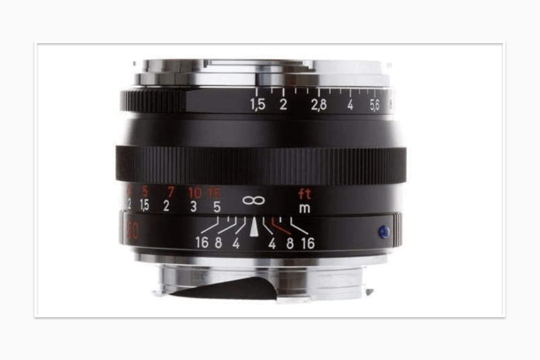 ZEISS-Ikon-C-Sonnar-Leica-M-Lens