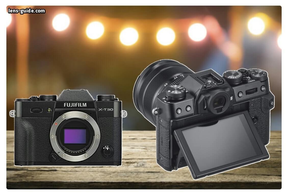 Fujifilm-XT-30